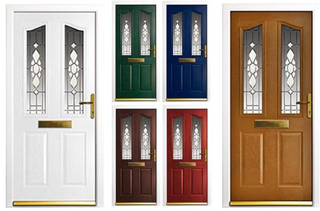 & Composite doors Exeter Dawlish Teignmouth Newton Abbot.